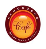 Aamurusko_logo