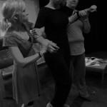 Rooleissa: Anu Rantanen, Anne Kaasinen, Annu Hakala Kuva: Kaisa Vuorinen