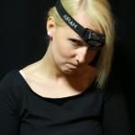 Roolissa: Anne Kaasinen Kuva: Kaisa Vuorinen