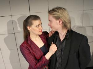Helena ja Domin